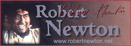 Robert Newton: www.robertnewton.net